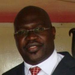 Dr Sultani Hadley  Matendechero profile image