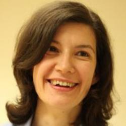 Miriana Giraldi profile image