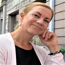 Ingrid Sindi profile image