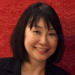 Christine Goh profile image