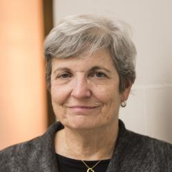 Felice  Levine profile image