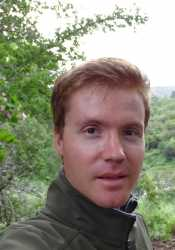 Christiaan Harmse profile image