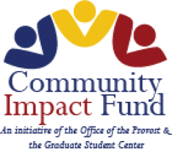 Community Impact Fund logo image