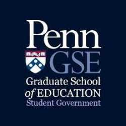 GSESG, PennGSE Student Government logo image