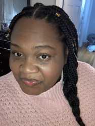 Cyndy Jean profile image