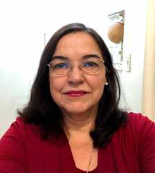 Carmen Martínez-Roldán profile image