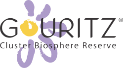 The Gouritz Cluster Biosphere Reserve (GCBR) logo image