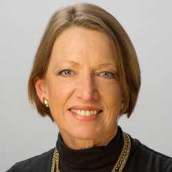 Jacqueline Rowarth profile image