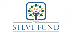 The Steve Fund logo image