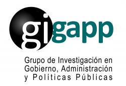 GIGAPP. Grupo de Investigación en Gobierno, Administración y Políticas Públicas logo image