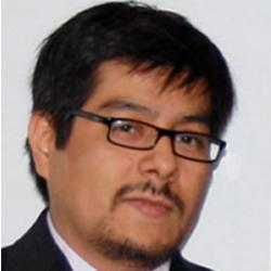 César Nicandro Cruz profile image