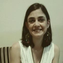 María José García Ascolani profile image