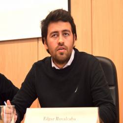 Edgar Alejandro  Ruvalcaba Gómez profile image
