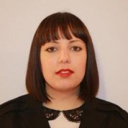 Tamara Puhovski profile image