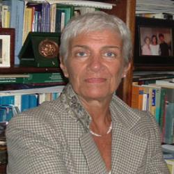 Mónica Pinto profile image