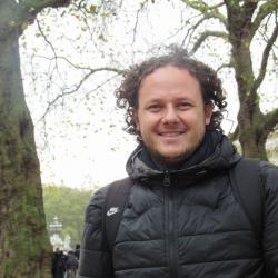 Ezequiel Miller profile image