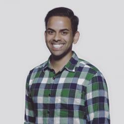 Gokul Krishnan profile image