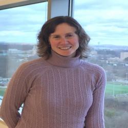 Beth Stuchell profile image