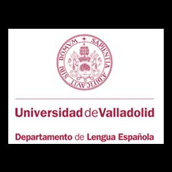 Department of Spanish language logo image