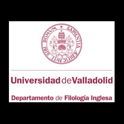 English Department logo image