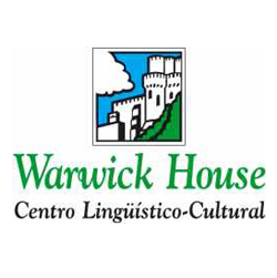 Warwick House logo image