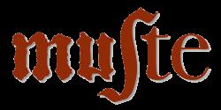 MuStE logo image