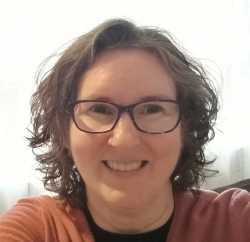 Necia Billinghurst profile image