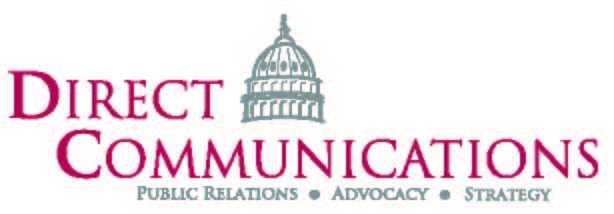 Direct Communications Logo