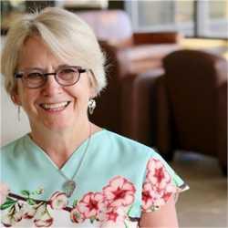 Dr. Mary Ingraham