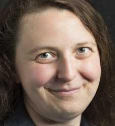 Marianne Kordas