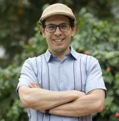 Sergio Ospina Romero