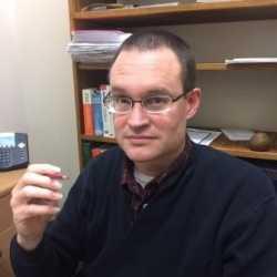 Dr. Alexander Dean