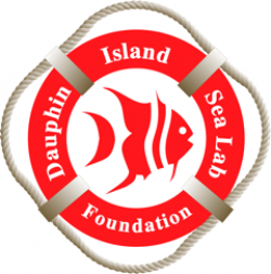 Dauphin Island Sea Lab Foundation logo