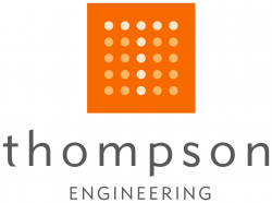 Thompson Engineering logo