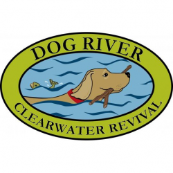 Dog River Clearwater Revival logo