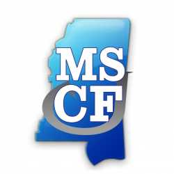 Mississippi Commercial Fisheries United logo