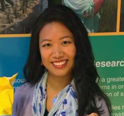 Ms. Sandra Huynh