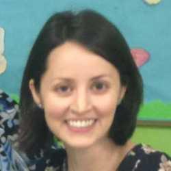 Amy Gohres profile image