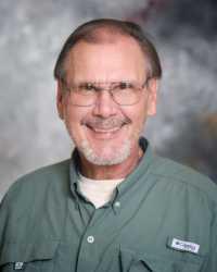 Dr. Chet Rakocinski