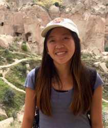 Emelia Marshall profile image
