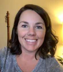 Bethany Hudson