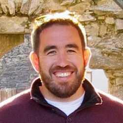 M. Zachary Darnell profile image