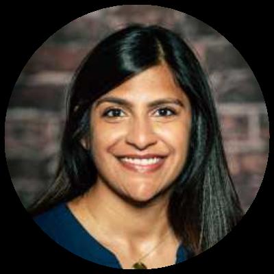 Kunur Patel Industry Manager, CPG Twitter