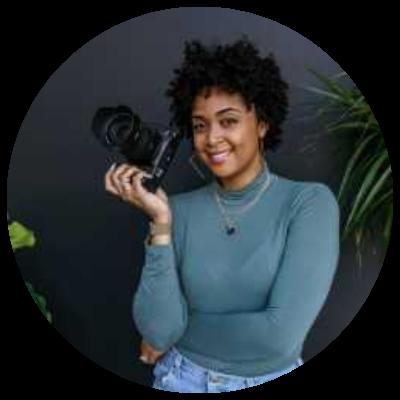 Alana Woodson Content Creator + Content Coach Alana Marie, LLC