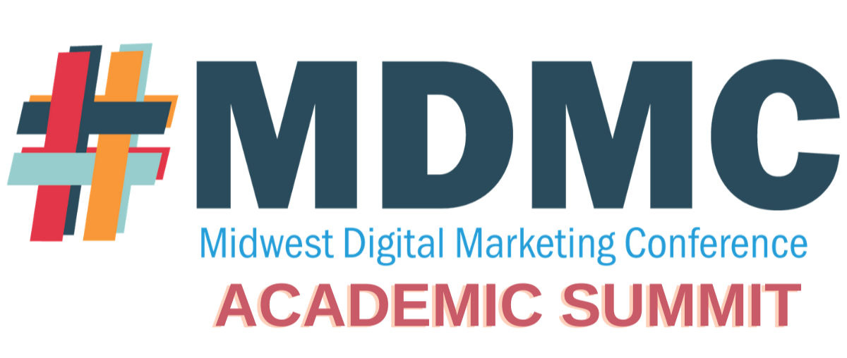 Midwest Digital Marketing Conference Academic Summit