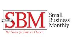 Small Business Monthly logo image
