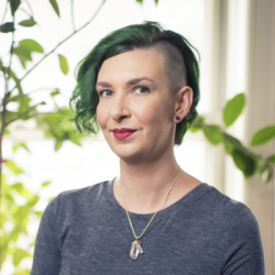 Julie Ewald profile image