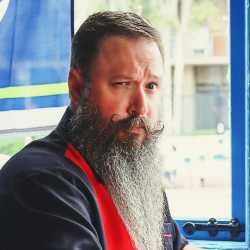 Jeff Sieh profile image