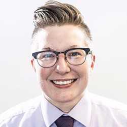 Courtney Cox Wakefield profile image