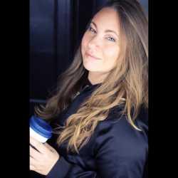 Daniela Hedstroem profile image